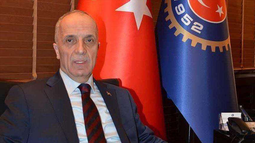 Türk-İş'ten TÜİK'in açıkladığı asgari ücret önerisine tepki