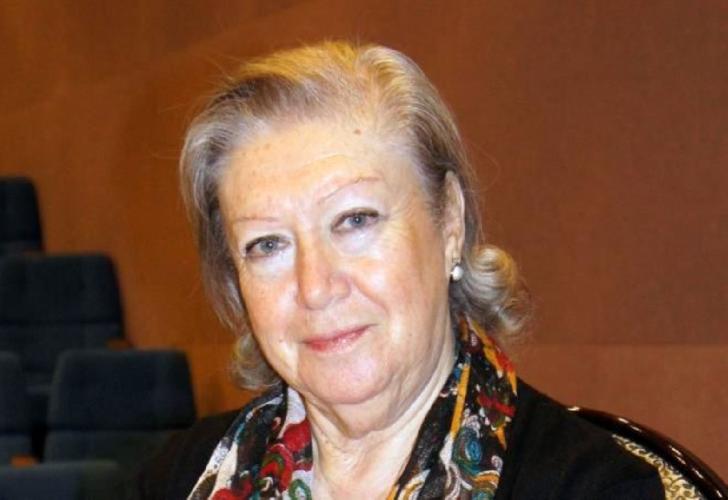 Türk Sanat Müziği sanatçısı İnci Çayırlı vefat etti