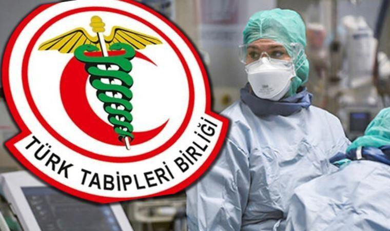 Türk Tabipler Birliği: 1 Mart'tan bugüne ölümler 4,7 kat arttı