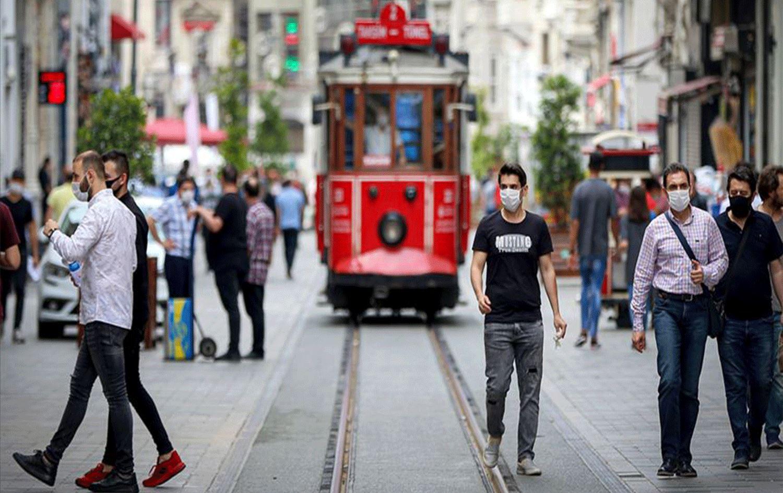 Türk Tabipler Birliği'nden 'normalleşme' uyarısı