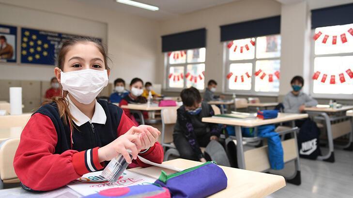 Türk Tabipler Birliği: Okullarda tam zamanlı yüz yüze eğitimin sürekliliği için düzenleme şart