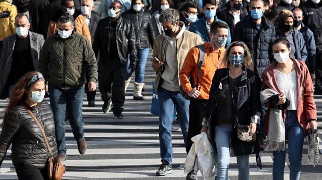 Türk Tabipleri Birliği'nden önemli uyarı