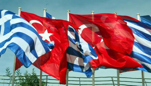 Türk ve Yunan heyetlerinin görüşmeleri bugün başlıyor