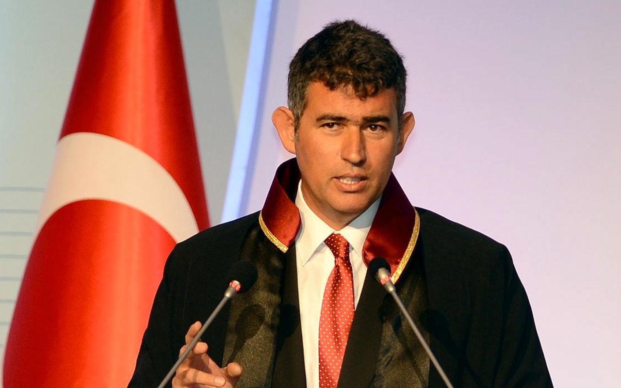 Türkiye Barolar Birliği YK üyeleri Feyzioğlu'nu istifaya çağırdı
