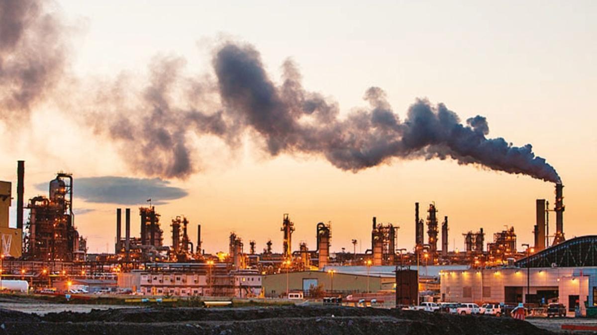 Türkiye'de 12 ilde hava tüm yıl kirli, sadece iki ilde temiz hava solunabiliyor