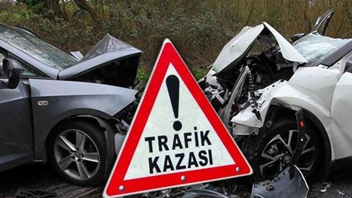 Türkiye'de 9 ayda 1681 kişi trafik kazalarında hayatını kaybetti