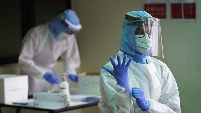 Türkiye'de 963 kişiye yeni koronavirüs teşhisi kondu