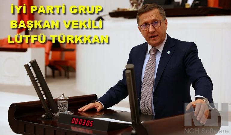 Türkiye'de açlık ve yokluk kapıda