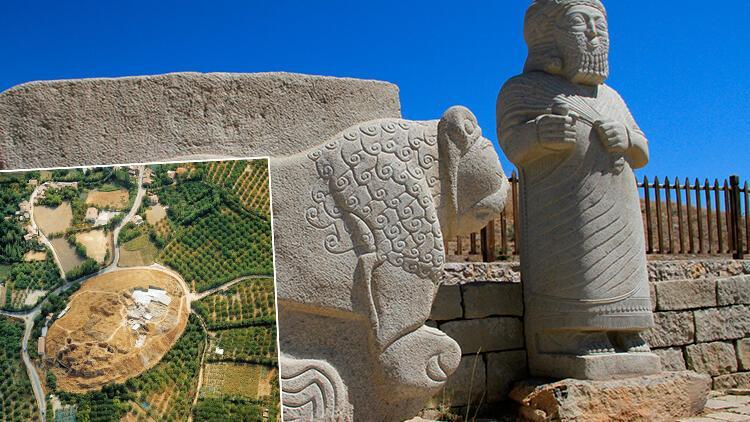 Türkiye'de bir yer daha UNESCO listesinde
