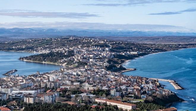 Türkiye'de en uzun gündüz Sinop'ta yaşandı