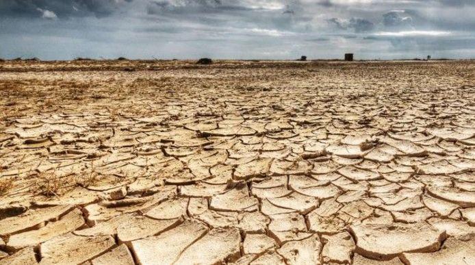 Türkiye'de kasım ayı yağışları yarı yarıya azaldı