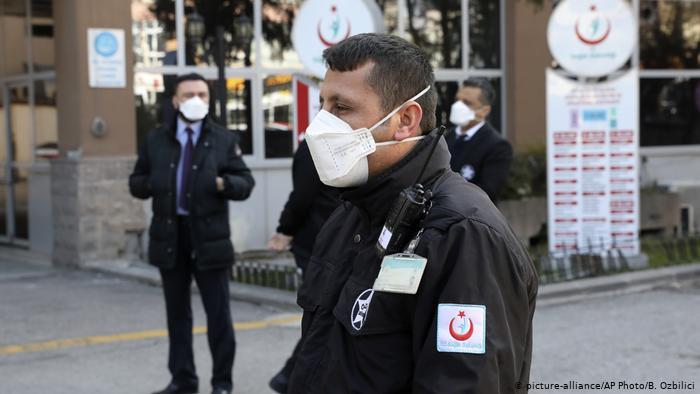 Türkiye'de Koronavirüs: 124 kişi daha hayatını kaybetti, 26 bin 597 yeni vaka