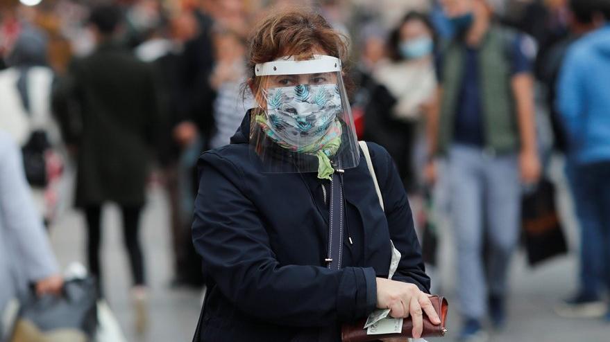 Türkiye'de koronavirüs: 154 can kaybı, 18 bin 847 yeni vaka