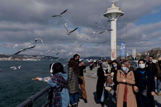 Türkiye'de koronavirüs: 19 bin 761 yeni vaka, 51 kişi hayatını kaybetti