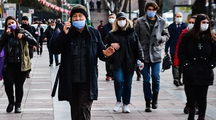 Türkiye'de Koronavirüs: 214 kişi daha hayatını kaybetti, 29 bin 760 yeni vaka