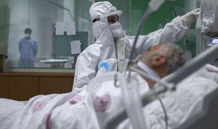 Türkiye'de Koronavirüs   216 kişi daha hayatını kaybetti, 19 bin 320 yeni vaka tespit edildi