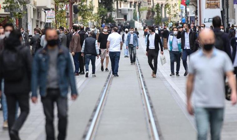 Türkiye'de koronavirüs: 24 saatte 63 kişi hayatını kaybetti