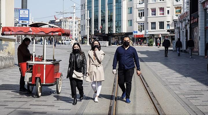 Türkiye'de koronavirüs: 49 kişi daha hayatını kaybetti, 5 bin 404 yeni vaka