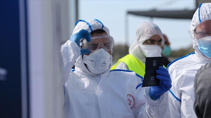 Türkiye'de koronavirüs: 60 can kaybı, 22 bin 161 yeni vaka