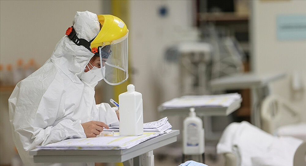 Türkiye'de koronavirüs: 7 bin 112 yeni vaka tespit edildi, 129 kişi hayatını kaybetti