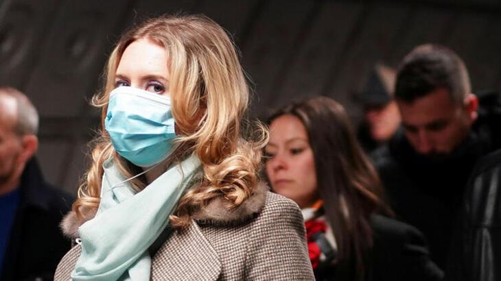 Türkiye'de koronavirüs kaynaklı son 24 saatte 94 can kaybı