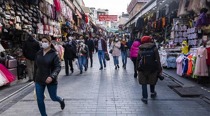 Türkiye'de koronavirüs nedeniyle 24 saatte 191 kişi daha hayatını kaybetti