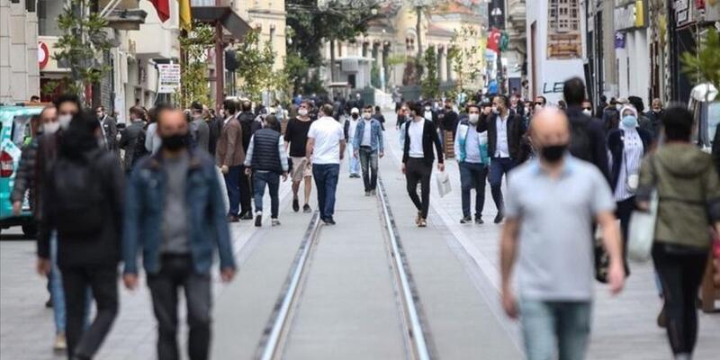 Türkiye'de koronavirüs: Son 24 saatte 214 can kaybı, 23 bin 562 yeni vaka