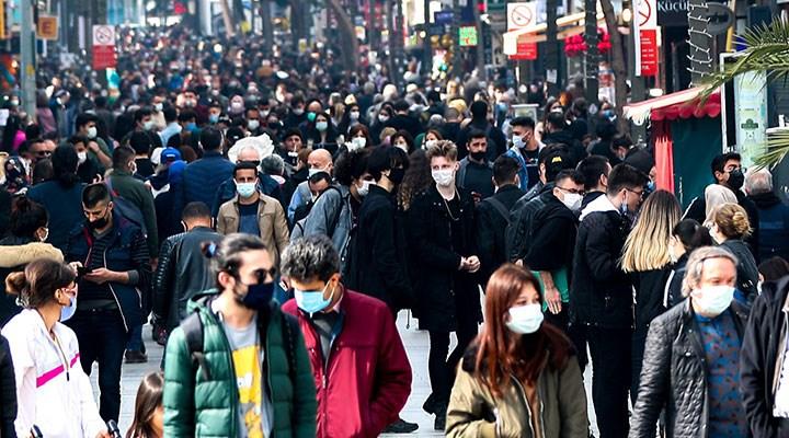 Türkiye'de koronavirüs: Vaka sayısı 14 bini aştı, 55 kişi hayatını kaybetti