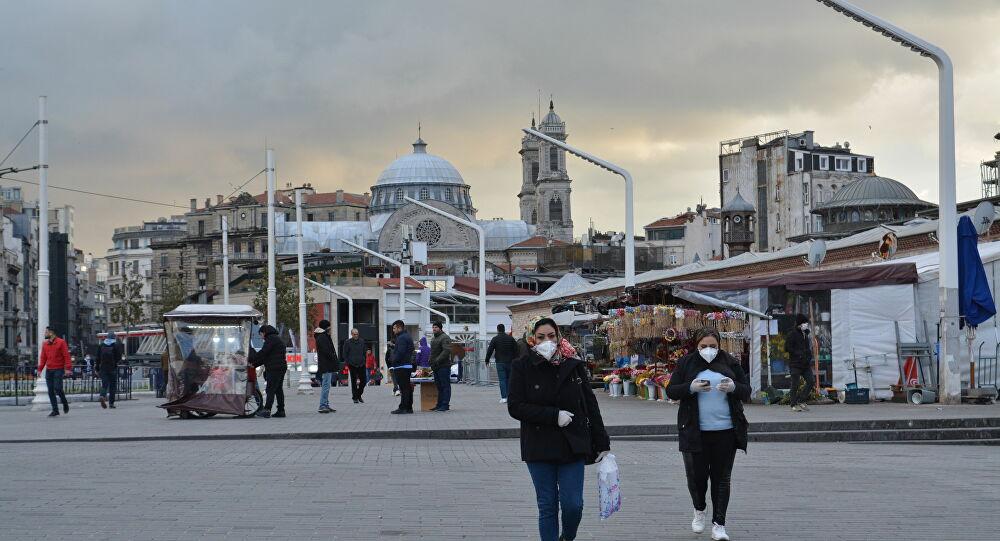 Türkiye'de koronavirüsten 112 kişi daha hayatını kaybetti: 6 bin 670 yeni vaka