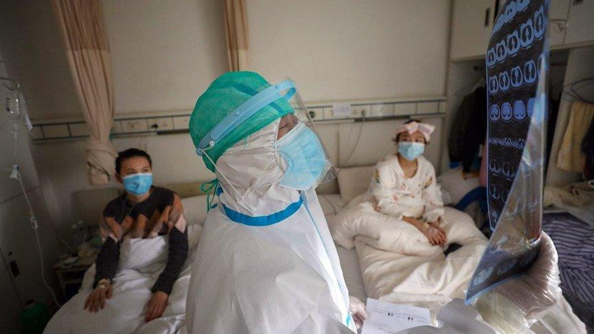 Türkiye'de koronavirüsten 16 kişi daha yaşamını yitirdi, 1086 yeni vaka açıklandı