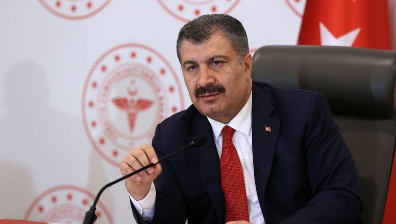Türkiye'de koronavirüsten 185 kişi daha hayatını kaybetti, 29 bin 281 de yeni vaka var