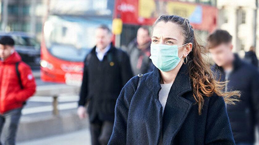 Türkiye'de koronavirüsten 239 kişi daha hayatını kaybetti