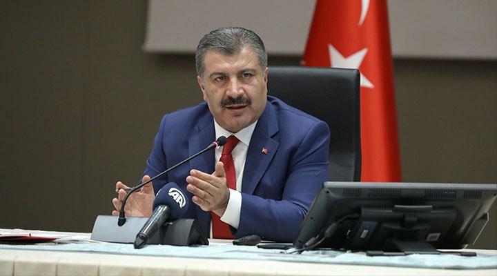 Türkiye'de koronavirüsten 57 kişi daha hayatını kaybetti