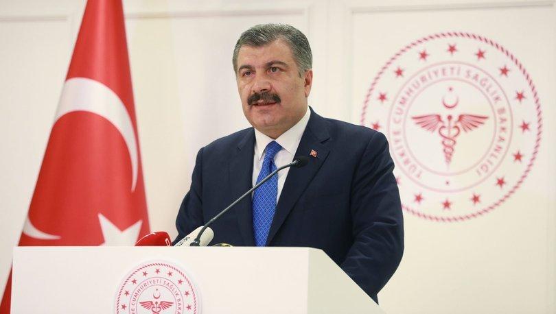 Türkiye'de koronavirüsten 86 kişi daha hayatını kaybetti