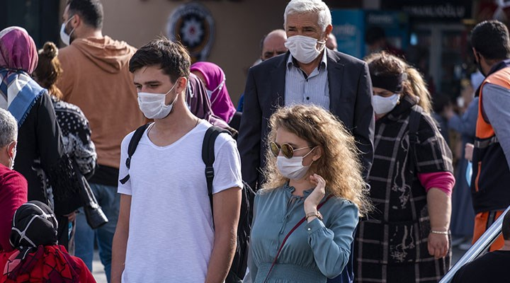 Türkiye'de koronavirüsten 94 kişi daha yaşamını yitirdi