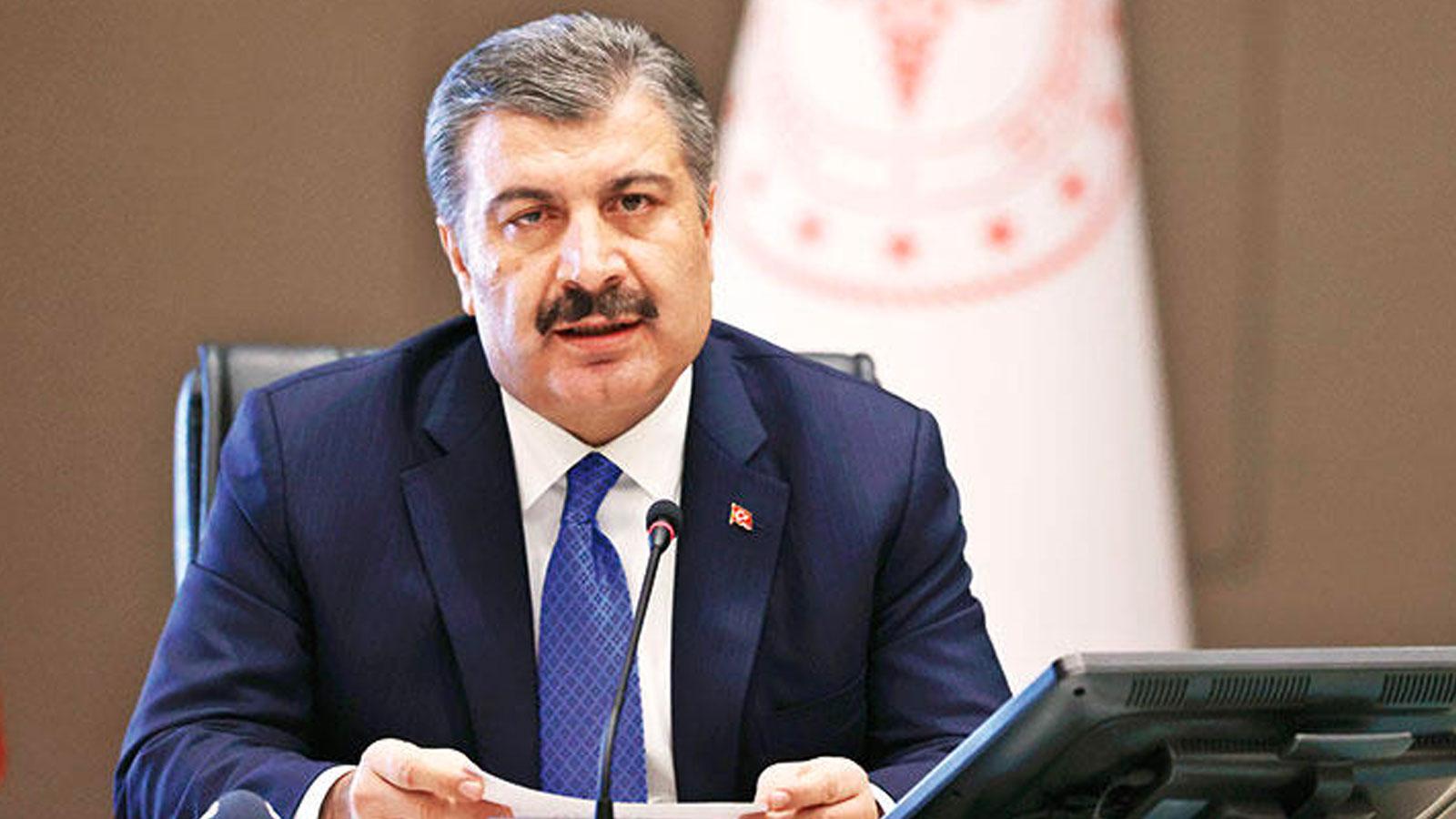 Türkiye'de koronavirüsten ölenlerin sayısı 6 bin 730'a yükseldi