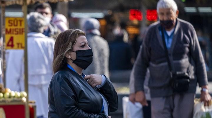 Türkiye'de koronavirüs: Son 24 saatte 8 bin 642 vaka, 95 can kaybı
