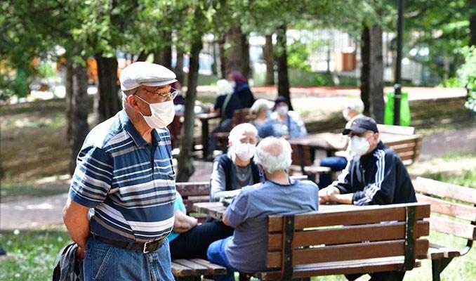 Türkiye'de ortalama yaşam süresi uzadı