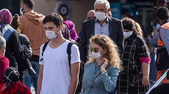 Türkiye'de son 24 saatte 22 bin 388 yeni vaka, 304 can kaybı
