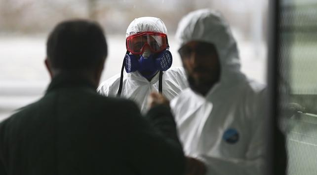 Türkiye'de son 24 saatte 87 kişi koronavirüs nedeniyle yaşamını yitirdi