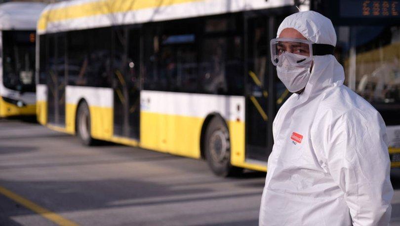 Türkiye'de son 24 saatte koronavirüsten ölenlerin sayısı 84 oldu