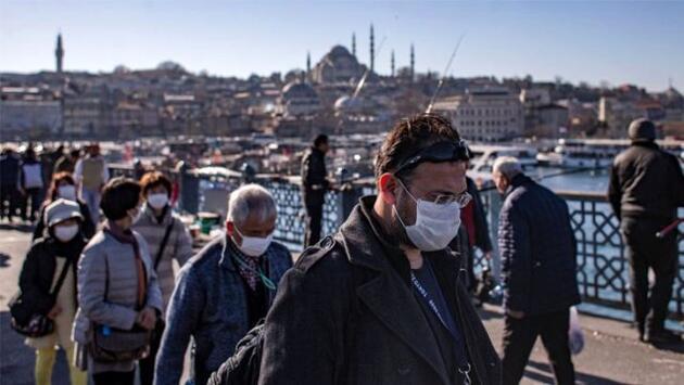 Türkiye'de toplam can kaybı 26 bin 900'e ulaştı
