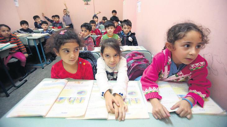 Türkiye'deki yabancı uyruklu öğrencilerin sayısını açıkladı