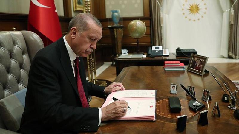 Türkiye'den Kovid-19 salgını sebebiyle Tunus'a 5 milyon dolar hibe
