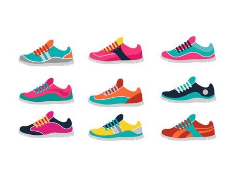 Türkiye, dünyanın spor ayakkabı fabrikası olabilir