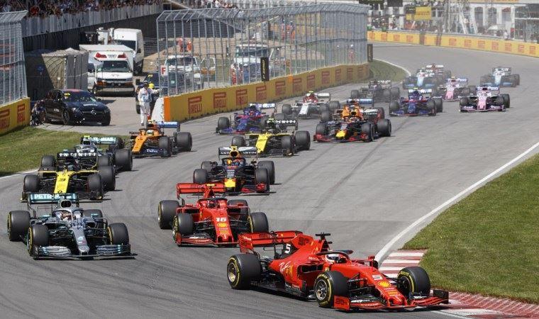 Türkiye, Formula 1'e ev sahipliği yapacak
