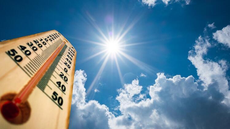 Türkiye genelinde hava sıcaklıkları artıyor