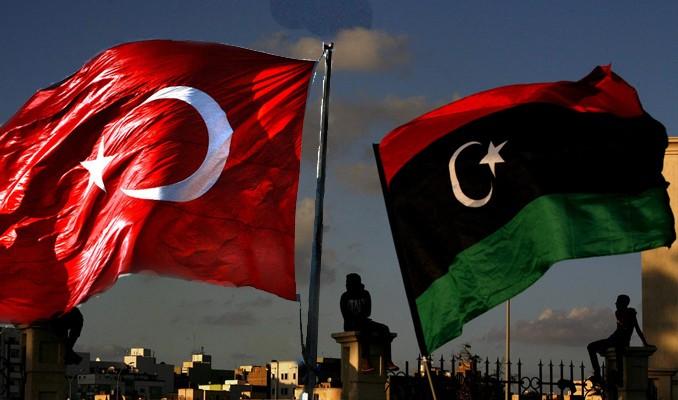 Türkiye ile Libya arasında yeni mutabakat
