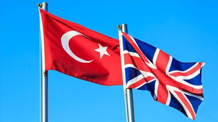 Türkiye-İngiltere serbest ticaret anlaşmasının detayları ortaya çıktı