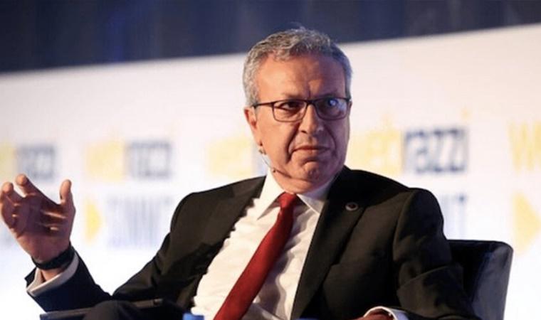 Türkiye İş Bankası Genel Müdürü Adnan Bali istifa etti iddiası